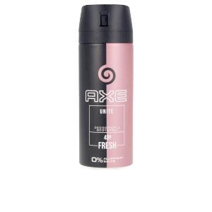 Deodorant UNITY deo spray Axe