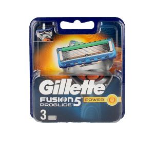Rasoir FUSION PROGLIDE POWER Gillette
