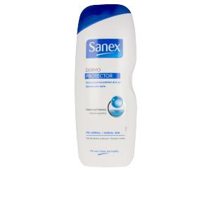 Gel de banho DERMO PROTECTOR gel de ducha Sanex