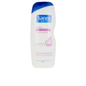 Shower gel PRO HYDRATE gel ducha piel muy seca Sanex