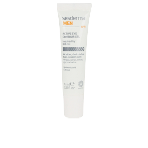 Dark circles, eye bags & under eyes cream SESDERMA MEN gel contorno ojos Sesderma