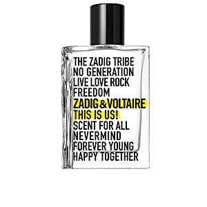 THIS IS US  Eau de Toilette Zadig & Voltaire