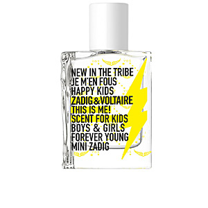 Zadig & Voltaire THIS IS ME! SCENT FOR KIDS  parfum