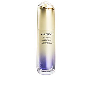 Skin tightening & firming cream  VITAL PERFECTION liftdefine radiance serum Shiseido