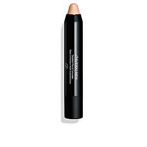 コレクターを構成する MEN targeted pencil concealer Shiseido