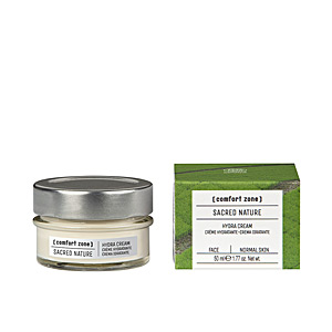 Face moisturizer SACRED NATURE hydra cream Comfort Zone