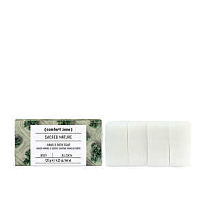 SACRED NATURE hand&body soap 120 gr