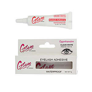 Pestañas postizas EYELASH adhesive Glam Of Sweden