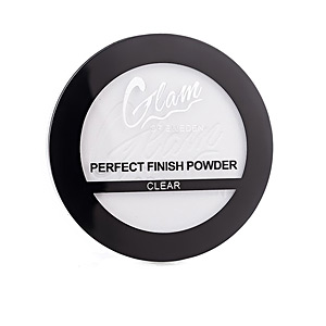 Loose powder PERFECT FINISH powder Glam Of Sweden
