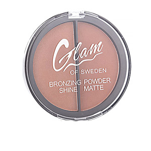 Pó bronzeador BRONZING powder Glam Of Sweden