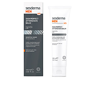 After shave MEN skin perfect after shave balm Sesderma