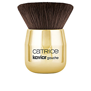 Makeup brushes KAVIAR GAUCHE multipurpose brush Catrice