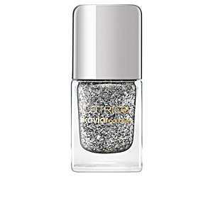 Nagellack KAVIAR GAUCHE nail lacquer Catrice
