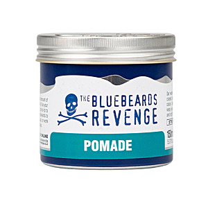 Hair styling product HAIR pomade The Bluebeards Revenge
