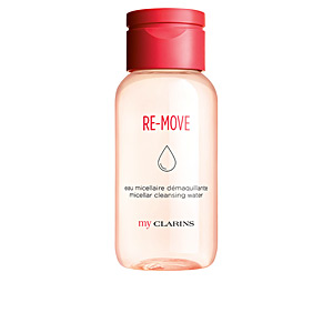 Micellar water MY CLARINS MICELLAR cleansing water