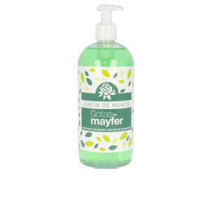 Hand soap GOTAS DE MAYFER jabón de manos Mayfer