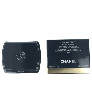 Compact powder ULTRA LE TEINT compact refill Chanel