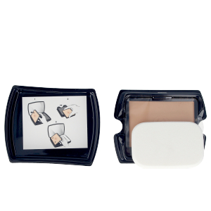 Polvo compacto ULTRA LE TEINT compact refill Chanel