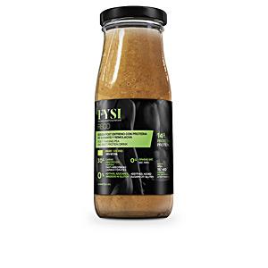 Drink BEBIDA POST ENTRENO con proteína de guisante y remolacha Fysi