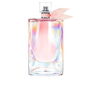Lancôme LA VIE EST BELLE SOLEIL CRISTAL L´EAU DE LUMIÈRE  perfume