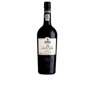 Vino tinto TAWNY PORT 20 years old Quinta Do Noval