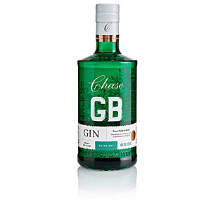 Gin GREAT BRITISH extra dry gin 40% vol Chase Distillery