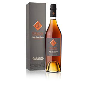 Cognac SOLERA RESERVA brandy de Jerez 5 años Fernando De Castilla