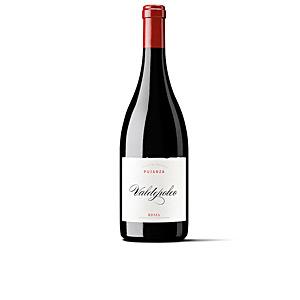 Vin rouge PUJANZA VALDEPOLEO tempranillo crianza