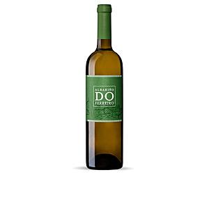 Vin blanc ALBARIÑO DO FERREIRO albariño Bodegas Gerardo Mendez