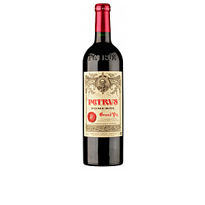Red wine PETRUS 2016 Pétrus