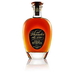 Rum EL PASADOR DE ORO gran reserva ron