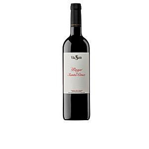 Rode wijn VIÑA SASTRE PAGO DE SANTA CRUZ  ribera del Duero 2017