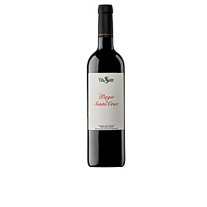 Czerwone wino VIÑA SASTRE PAGO DE SANTA CRUZ  ribera del Duero 2017