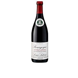 Vin rouge LOUIS LATOUR BOURGOGNE 2018 cuvée latour Louis Latour