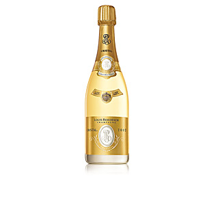 Champagne LOUIS ROEDERER BRUT CRISTAL 2012