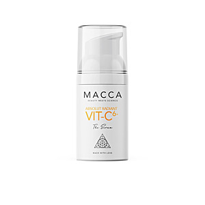 Efeito Flash - Tratamento Antioxidante - Tratamento antimanchas  ABSOLUT RADIANT VIT-C the serum