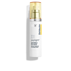 Flash effect TIGHTENING face serum Strivectin