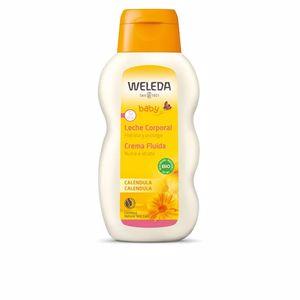 Hydratant pour le corps BABY caléndula leche corporal Weleda