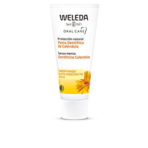 Toothpaste ORAL CARE pasta dentrífrica de caléndula Weleda