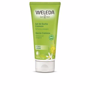 Shower gel CITRUS gel de ducha cremoso Weleda