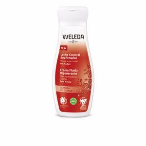 Hidratante corporal GRANADA leche corporal regeneradora Weleda