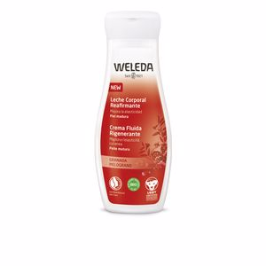 Body firming  GRANADA leche corporal regeneradora Weleda