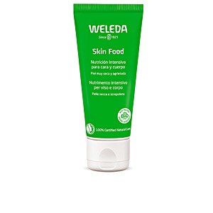 Face moisturizer SKIN FOOD nutrición intensiva para cara y cuerpo Weleda