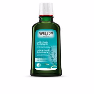 Hair products ROMERO locion capilar revitalizante Weleda