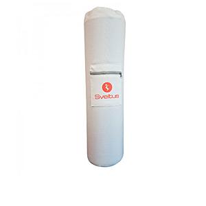 Nattes et tapis - Accessoires de yoga BOLSA transporte colchonetas yoga #algodón