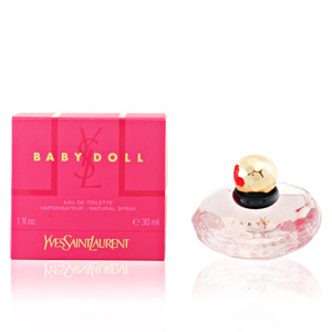 PARIS BABY DOLL edt vaporizador 30 ml