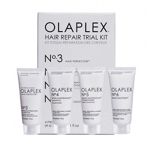 Shampooing hydratant HAIR REPAIR TRIAL KIT Olaplex