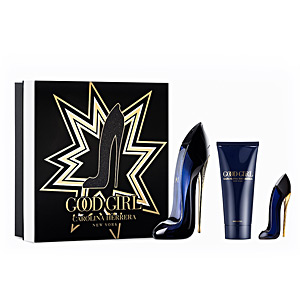 Carolina Herrera GOOD GIRL SET parfüm