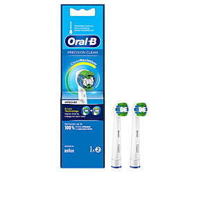 Electric toothbrush PRECISION CLEAN brush heads Oral-B