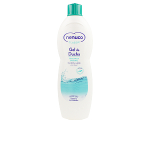 CLASSIC gel de ducha fragancia original 750 ml